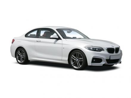 BMW 2 Series Coupe 218i [2.0] SE 2dr [Nav] Step Auto