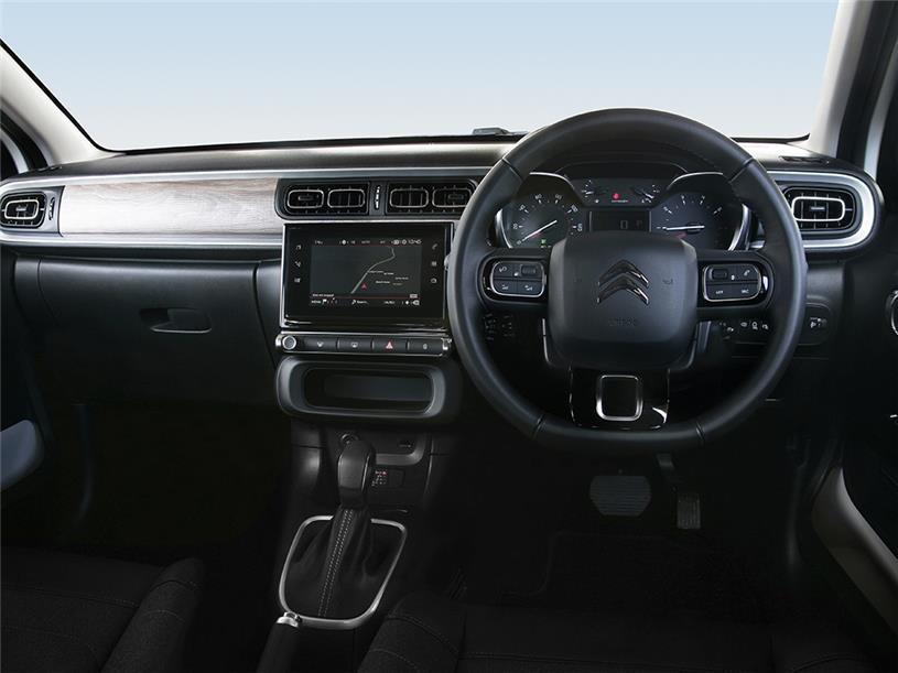 Citroen C3 Hatchback 1.2 PureTech Sense 5dr