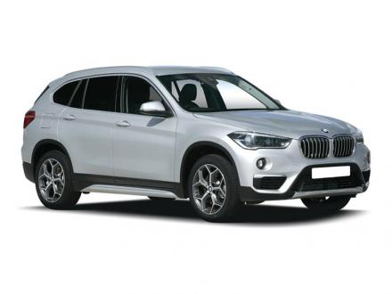 BMW X1 Estate sDrive 20i [178] M Sport 5dr Step Auto [Pro Pack]