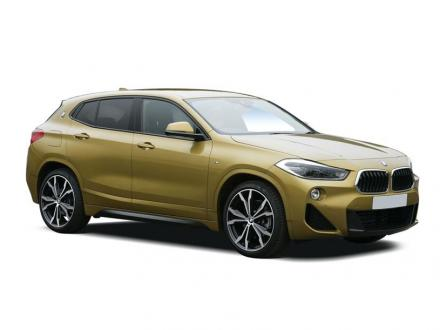BMW X2 Hatchback sDrive 20i [178] Sport 5dr Step Auto