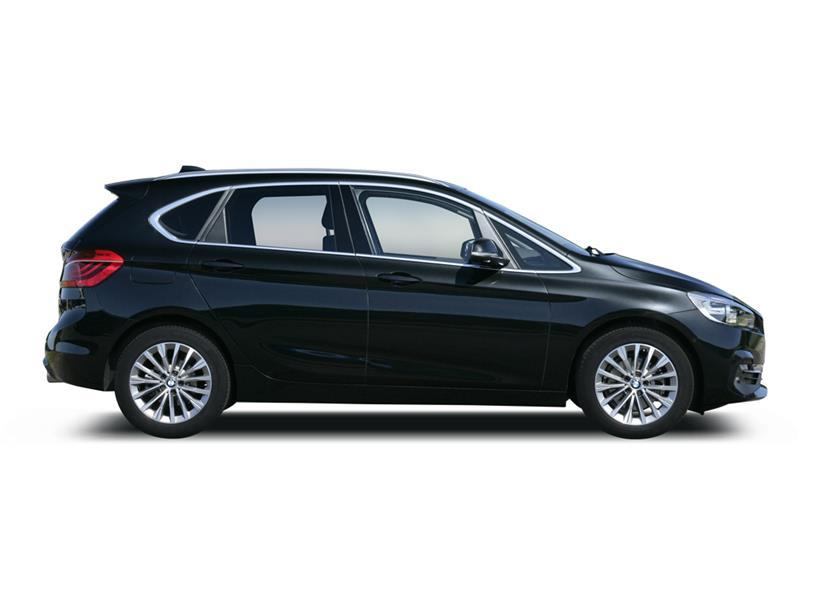 BMW 2 Series Active Tourer 225xe [220] M Sport 5dr Auto