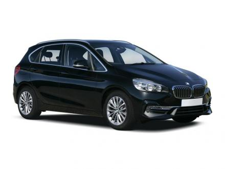 BMW 2 Series Active Tourer 218i [136] Luxury 5dr Step Auto