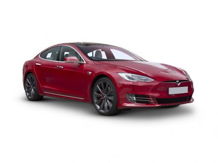 Tesla Model S Hatchback Long Range Plus AWD 5dr Auto
