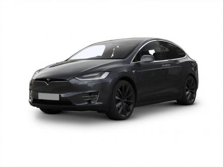 Tesla Model X Hatchback Long Range Plus AWD 5dr Auto
