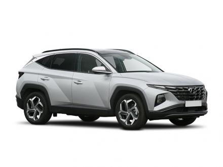 Hyundai Tucson Estate 1.6 TGDi Ultimate 5dr 2WD