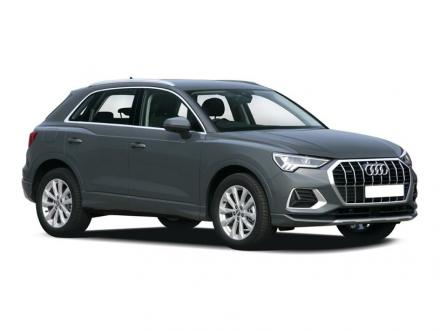 Audi Q3 Diesel Estate 35 TDI Black Edition 5dr [C+S Pack]