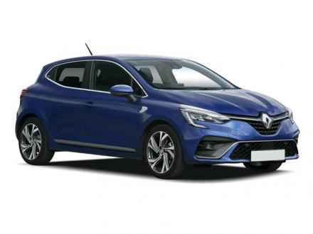 Renault Clio Hatchback 1.6 E-TECH Hybrid 140 Iconic 5dr Auto [7 Speed]