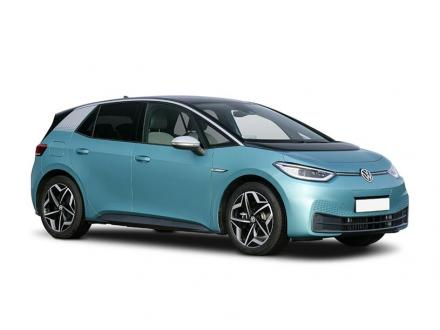 Volkswagen Id.3 Electric Hatchback 107KW Business Pro 62kWh 5dr Auto