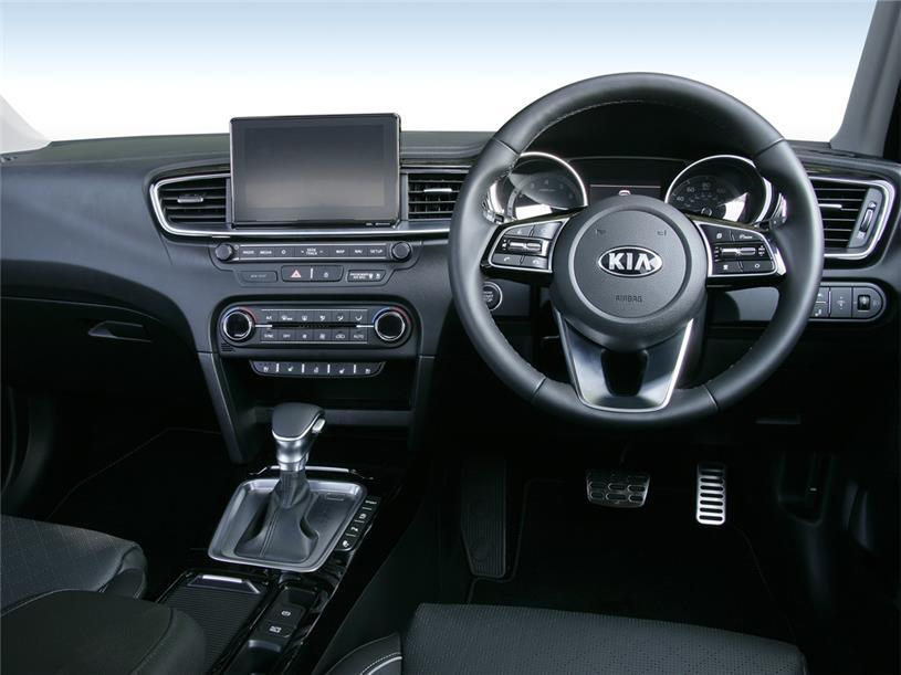 Kia Ceed Diesel Hatchback 1.6 CRDi 48V ISG 3 5dr