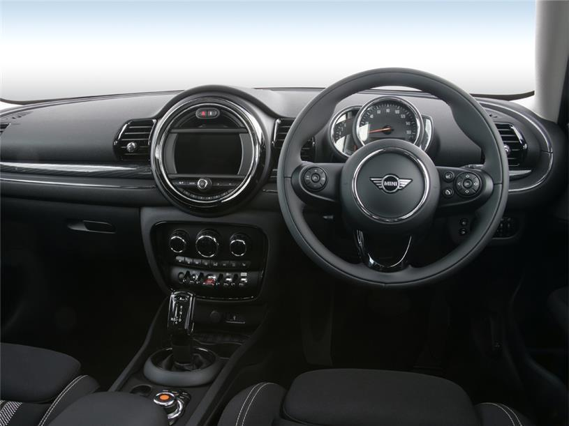 Mini Clubman Estate Special Editions 2.0 Cooper S Shadow Edition 6dr [Comfort/Nav+ Pk]