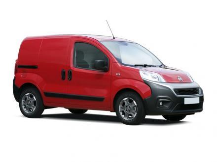 Fiat Fiorino Combi Diesel 1.3 16V Multijet Active Crew Van Start Stop
