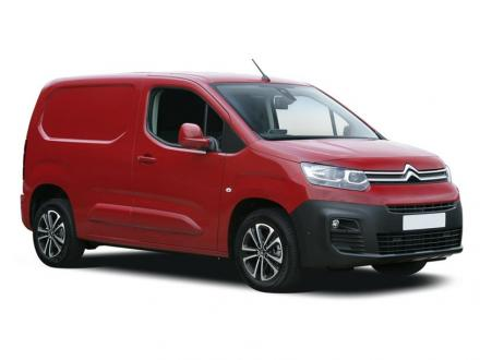 Citroen Berlingo M Diesel 1.5 BlueHDi 650Kg X 75ps