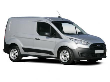 Ford Transit Connect 200 L1 Petrol 1.0 EcoBoost 100ps Leader Van